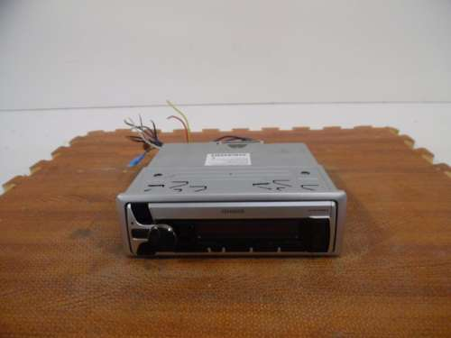 small resolution of kenwood kmr d358 single din usb radio 90 days warranty great condition max marine electronics