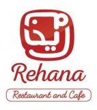 Reahana Logo