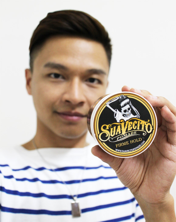Suavecito Pomade Review Grooming Max Mayo
