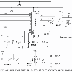 Digital Frequency Counter Block Diagram Simple Wiring For Lights Wwvb-based Precision Comparator - Hp10544a (ocxo) Controller