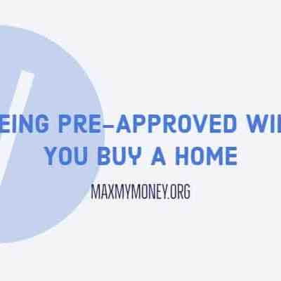 Difference Between Pre-Qualified and Pre-Approved for a Mortgage Loan – Home Buying Course Session 4