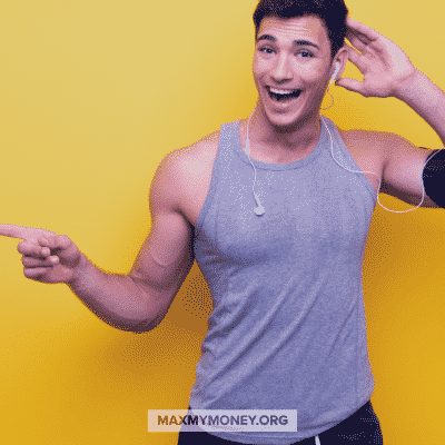 MaxMyPodcast 008: The Cosmic Force of Habits