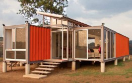 Container house 05