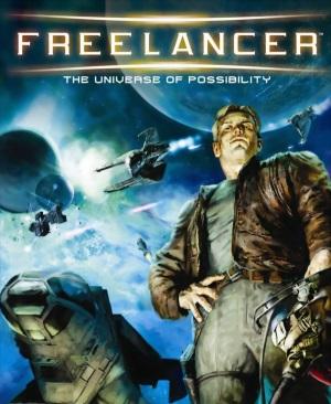 Фрилансер - компьютерная игра 2003 года