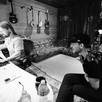 An interview with Adam Lambert