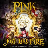 Pink - 'Just Like Fire'