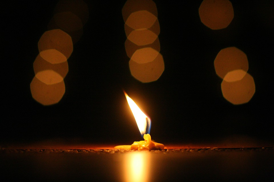 Image result for peace candle