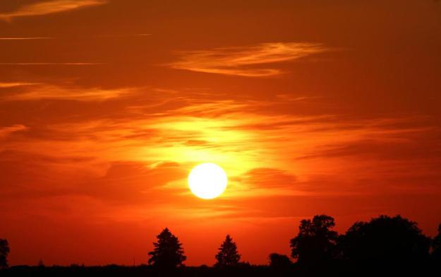 Image result for oklahoma sunset