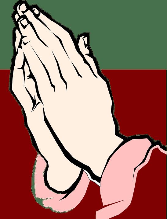 Gambar Berdoa Kristen : gambar, berdoa, kristen, Photo, Hands, Christian, Religious, Praying, Prayer, Pixel