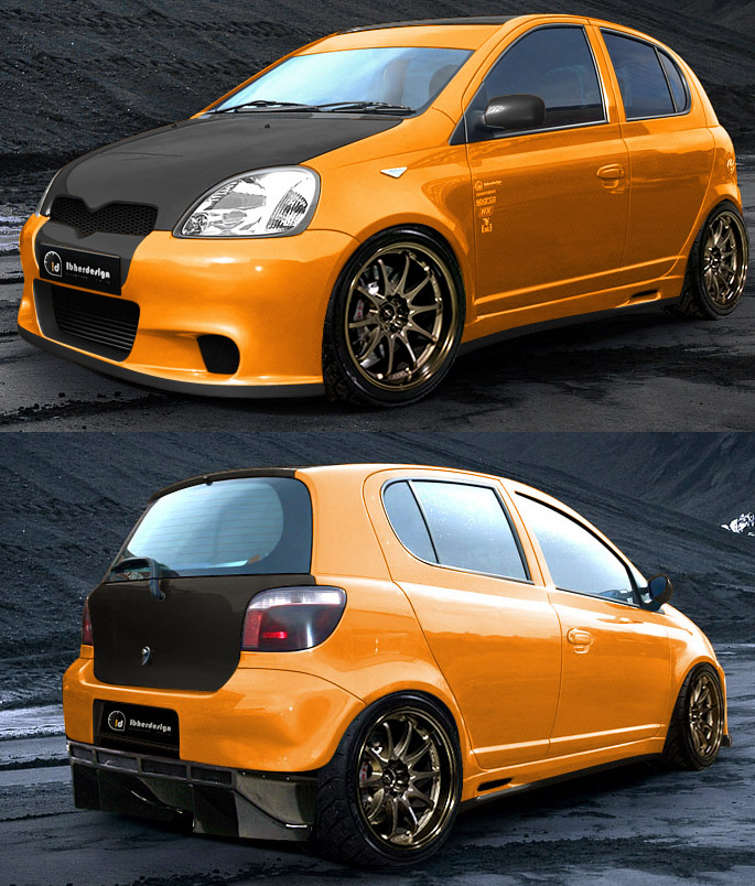 toyota yaris trd turbo oli grand new avanza berapa liter drift | max power blog