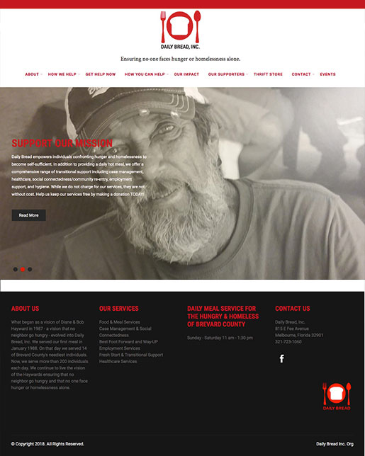 website samples archives max