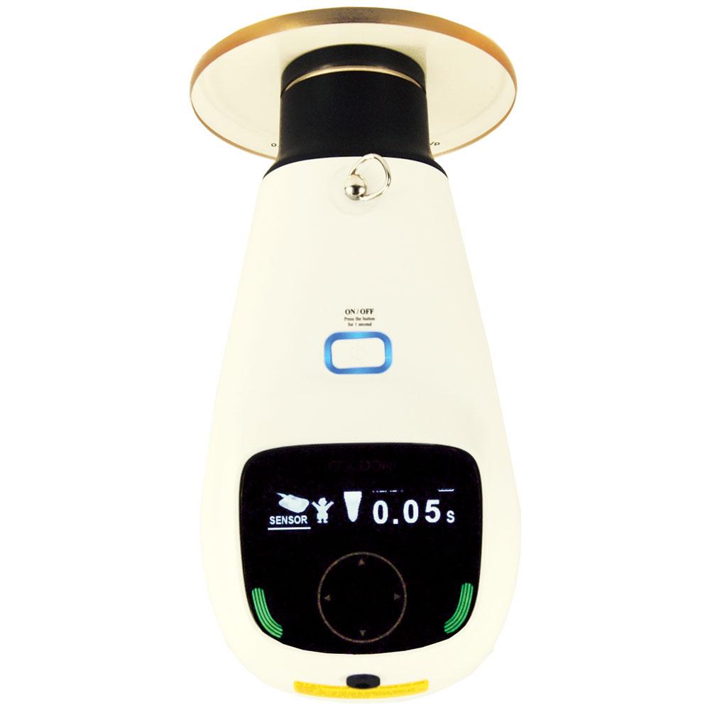 MaxRay-Cocoon-Handheld-X-Ray-Display