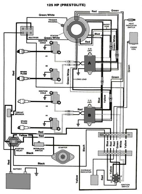 small resolution of 7 4 mercruiser engine wiring diagram