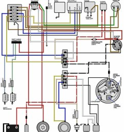 evinrude johnson outboard wiring diagrams mastertech marine 40 hp electric shift [ 1000 x 1210 Pixel ]