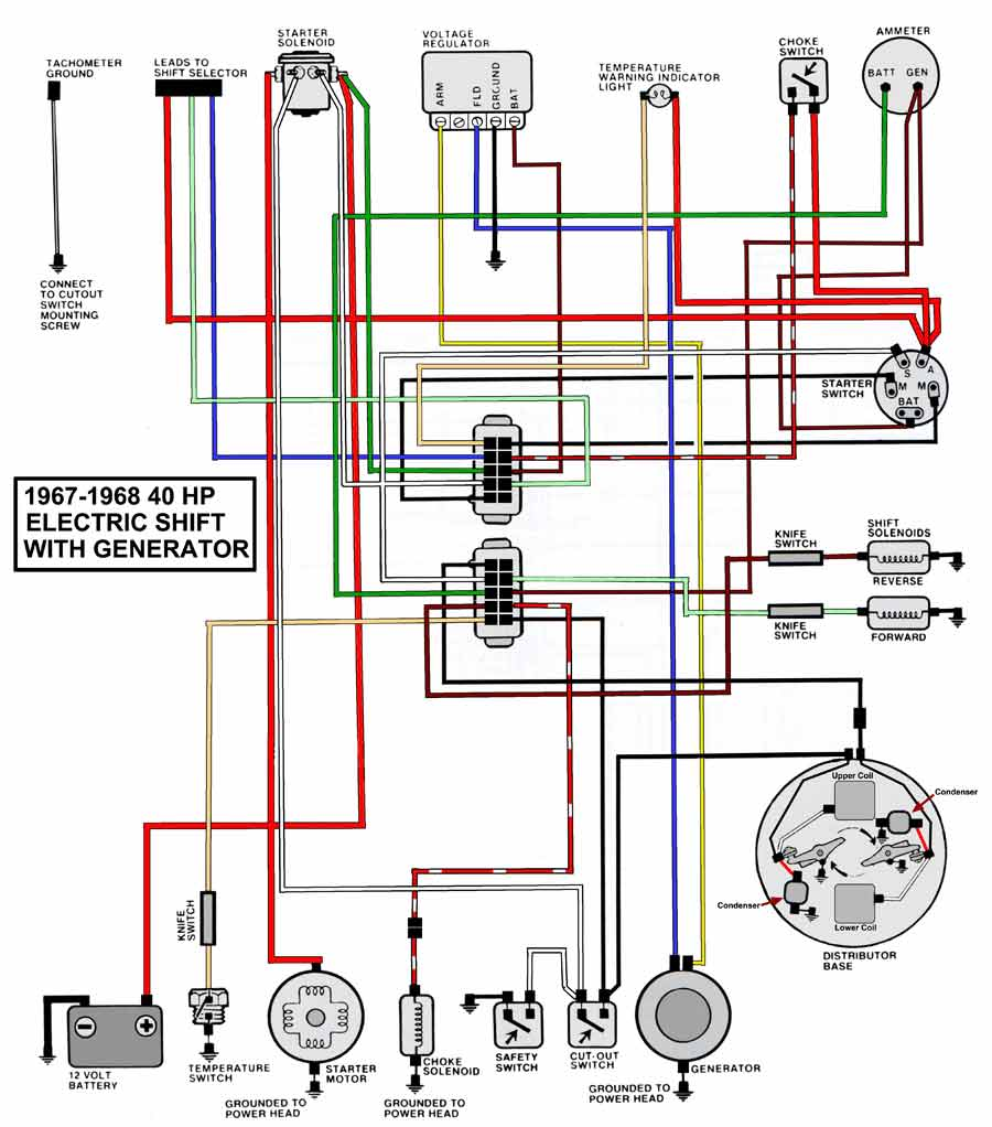 67_68_40HP?resize=665%2C755 suzuki 140 outboard wiring diagrams wiring diagram  at fashall.co