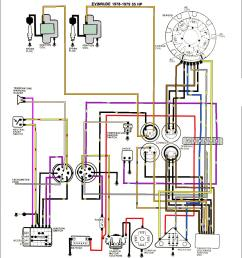 evinrude johnson outboard wiring diagrams mastertech marine rh maxrules com 1975 evinrude 50 hp wiring diagram 50 hp johnson outboard diagram [ 1000 x 1077 Pixel ]