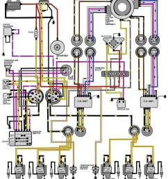 yamaha outboard ignition switch wiring diagram marine wiring diagramevinrude johnson outboard wiring diagrams mastertech marineyamaha outboard [ 1000 x 1178 Pixel ]