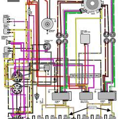 1987 Bayliner Capri Wiring Diagram Rockford Fosgate Blog 50hp Johnson