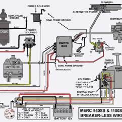 Yamaha Outboard Ignition Switch Wiring Diagram Mondeo Mk4 Headlight Mercury Motor Data Schema Diagrams Mastertech Marin Tachometer Internal External