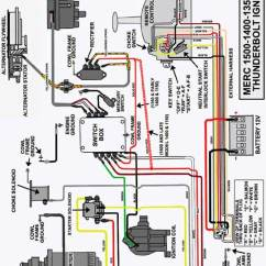 Two Lights One Switch Wiring Diagram 7 Pin Plug Trailer Mercury Outboard Diagrams Mastertech Marin Ignition External Image Pdf Mercelectric Switches