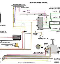 mercury 850 wiring diagram free wiring diagram for you u2022 sl1 saturn wiring diagram 1975 mercury 850 wiring diagram [ 1200 x 919 Pixel ]