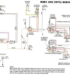mercury thunderbolt iv ignition wiring wiring diagram megamercury thunderbolt wiring diagram schema wiring diagram mercury outboard [ 1600 x 1131 Pixel ]