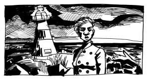 Viljakka on varkautelaislähtöinen, Turussa asuva sarjakuvataiteilija. Teoksiinsa hän ammentaa aiheita suurista tunteista ja ihmissuhteista, fantasiamaailmoista ja historiasta - queerfeminismi kompassinaan.  Teoksia löytää parhaiten:https://www.instagram.com/siiriviljakka/