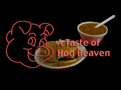 A Taste of Hog Heaven