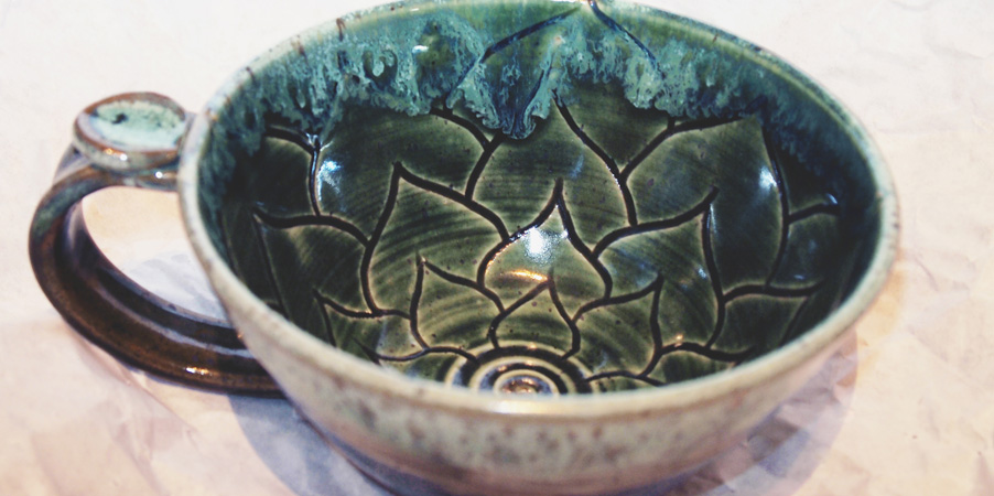 Kerry Kennedy's Fire Horse Pottery