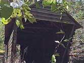 Oakachoy Covered Bridge