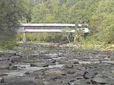 swann-joy bridge