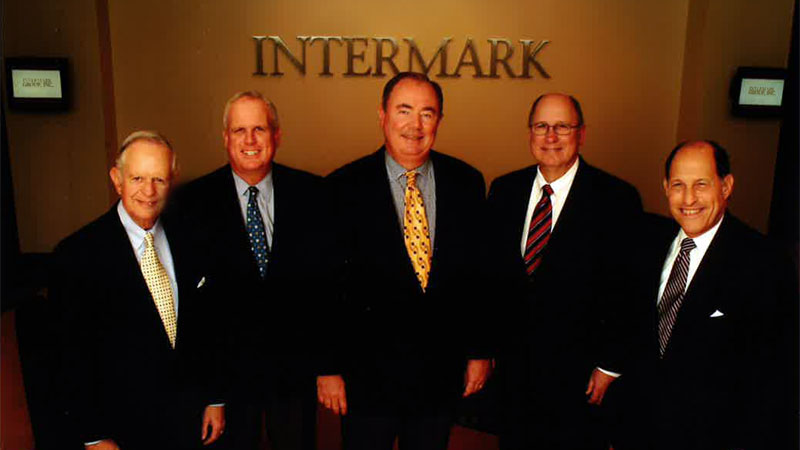 Billy Harvill of Intermark
