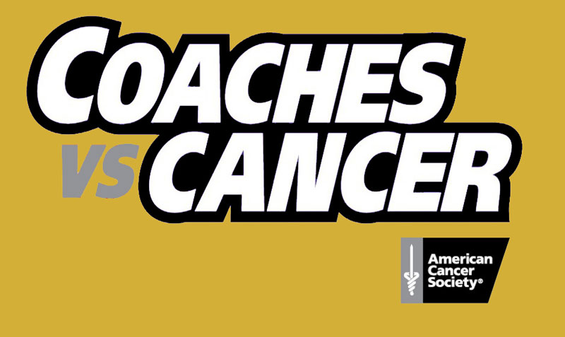 Coaches vs. Cancer