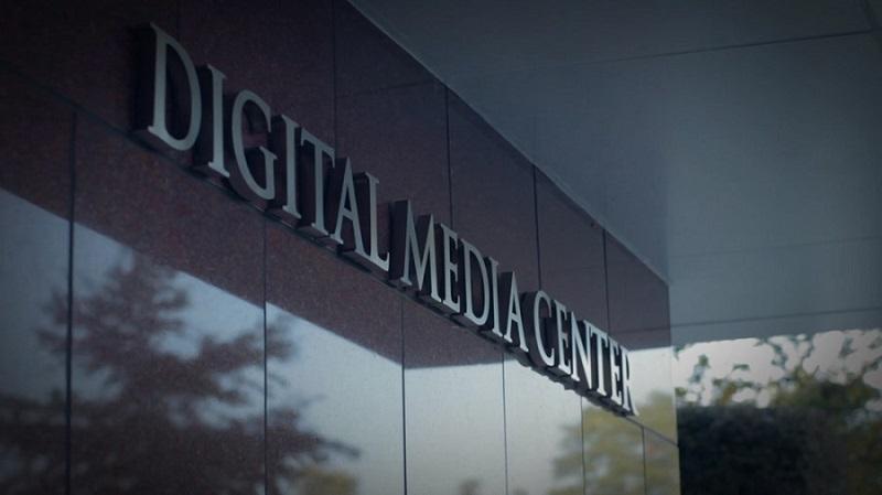 The University of Alabama Digital Media Center