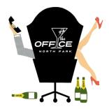 The Office: http://theofficebarsd.com/