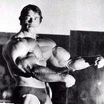 arnold schwarzenegger photo