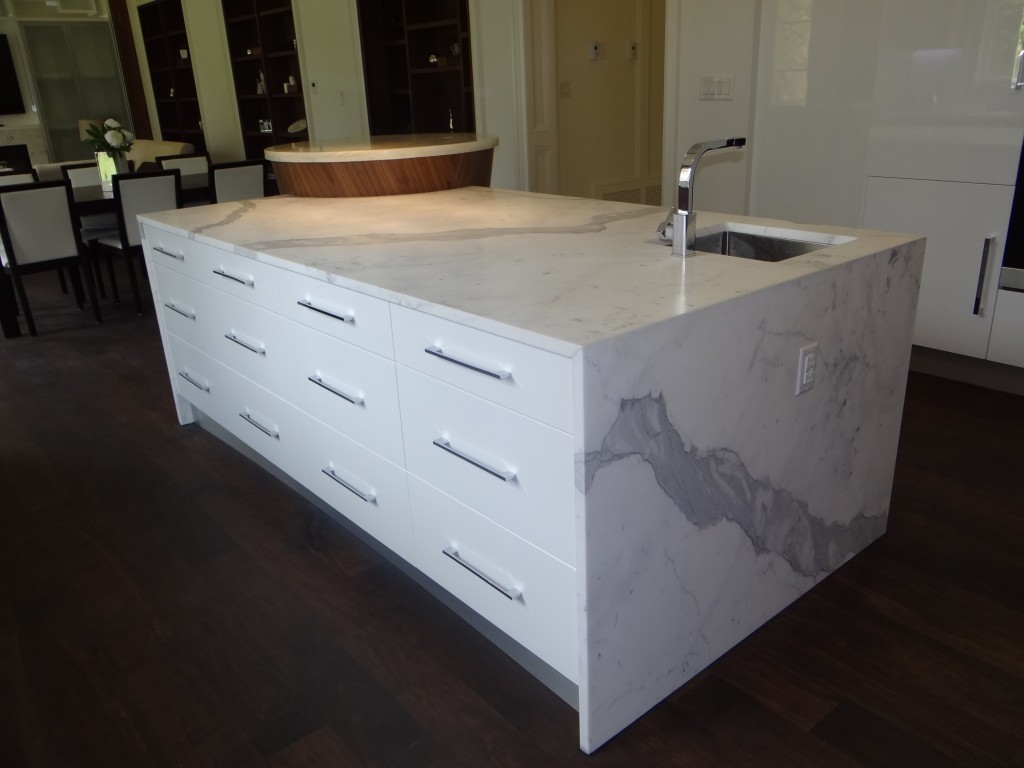 7 Types of Kitchen Sink Materials  MaxSpace Stone Works