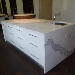 Kitchen Sink Types Materials Cabinet Replacement Shelves 7 Of Maxspace Stone Works