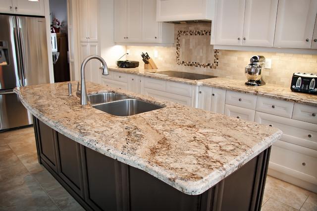 kitchen countertops quartz sinks with drain boards toronto marble granite porcelain