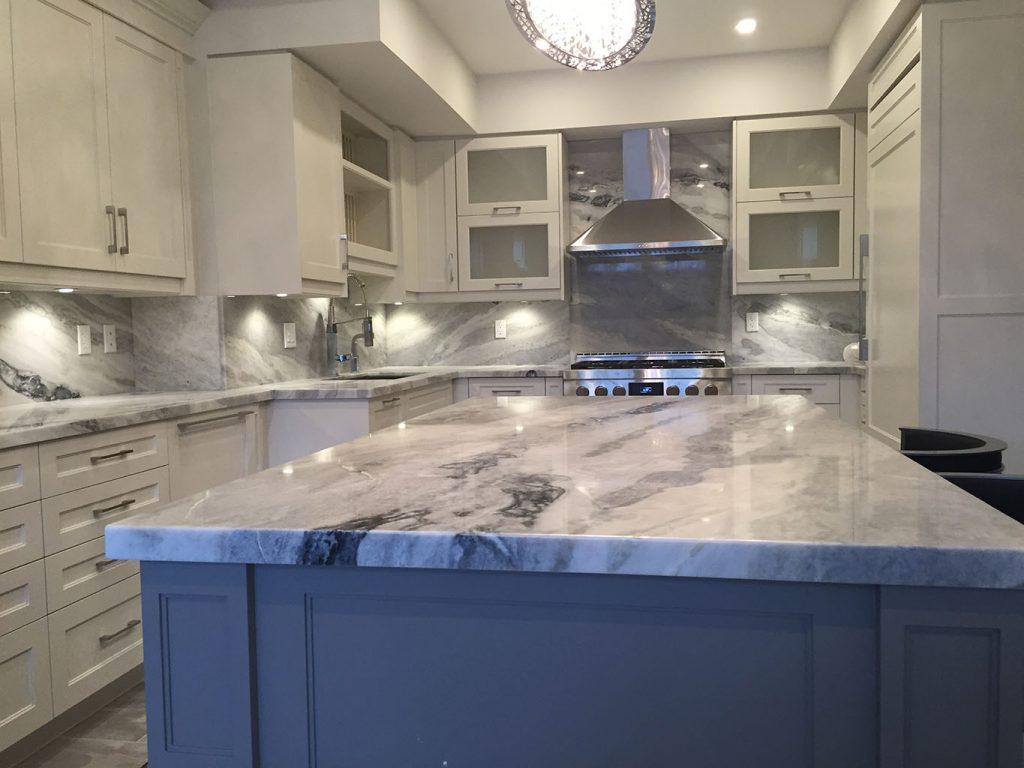 onyx kitchen backsplash prefab commercial mont blanc quartzite and full ...