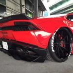 Red-Liberty-Walk-Lamborghini-Huracan 3
