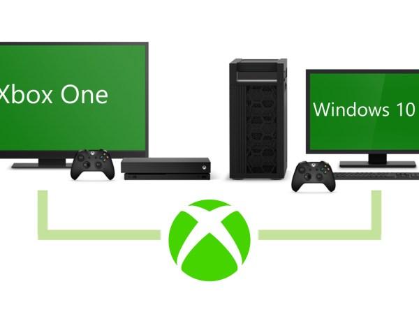 Xbox One o Windows 10 PC