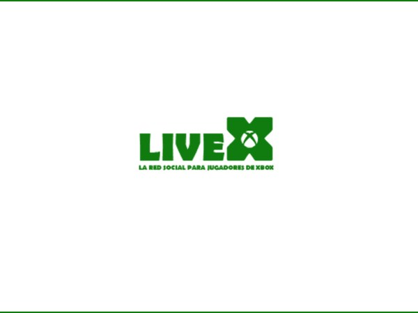 livex red social xbox