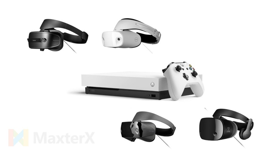 realidad virtual proximas consolas xbox