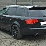 Side Skirts Diffusers Audi S4 A4 A4 S Line B6 B7 Our Offer Audi A4 S4 Rs4 A4 B6 2000 2006 Sedan Our