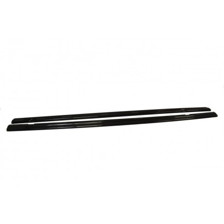 SIDE SKIRTS DIFFUSERS VW GOLF MK7 GTI/GTD FACELIFT (2017
