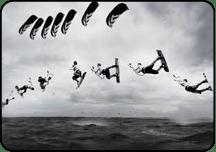 Flysurfer Psycho 4