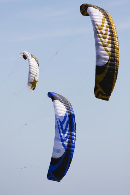 Flysurfer Speed 3 due for release in September