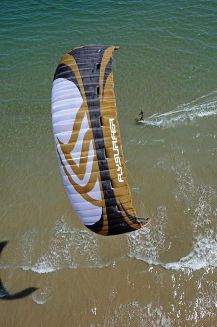 Flysurfer Speed 3 Videos