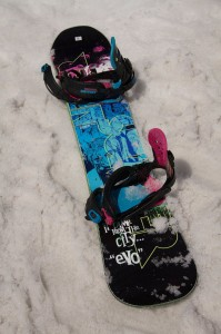 11/12 Never Summer Snowboards have landed!